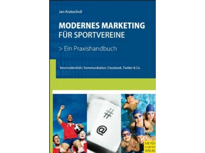 kratochvil_2011_-_modernes_marketing_fr_sportvereine