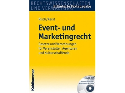 risch-kerst_kerst_2011_-_event-_und_marketingrecht